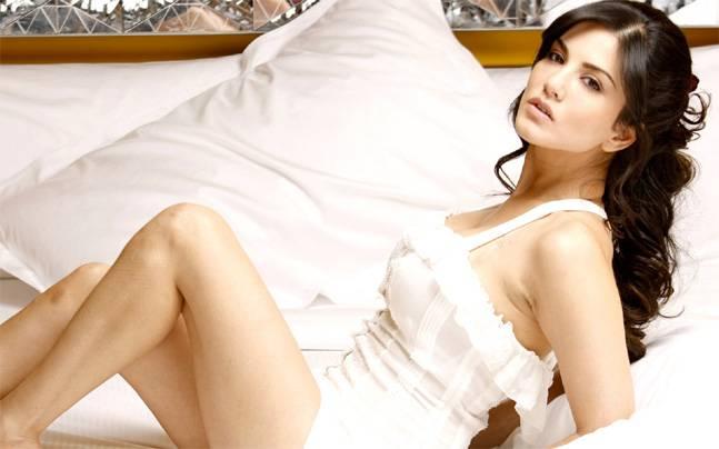 Sunny Leone will soon be seen on screen with Arbaaz Khan
