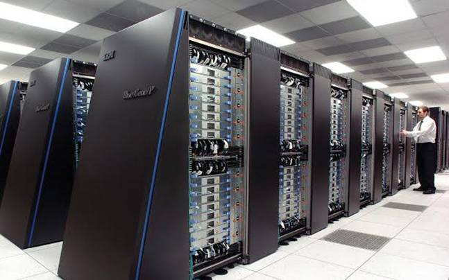 India to get its own home-built supercomputer: Here\'s a list of top ...
