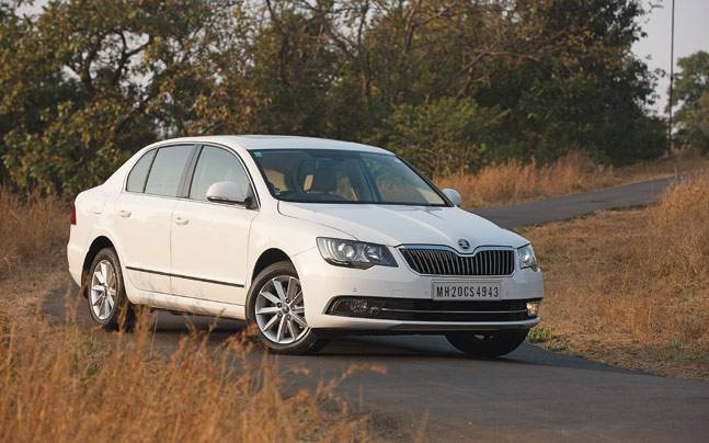 buying a used skoda superb auto news rh indiatoday in 2028 Skoda Superb Interior 2010 Skoda Superb 1.8 TSI