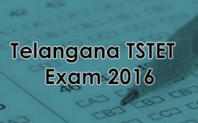 Telangana TET Exam 2016: Download admit cards now at tstet.cgg.gov.in