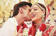 These photos from Bipasha Basu and Karan Singh Grover