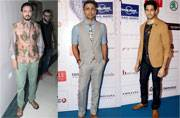 Want to try florals? Take your cue from these Bollywood stars