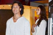 Tiger Shroff on Disha Patani: We tried our best, but I'm not the guy anyone would fall for