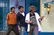 The last guest of Comedy Nights With Kapil to grace The Kapil Sharma Show next