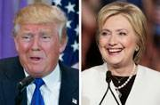 All you need to know about the Trump-Clinton battle and the election that will shape US world role