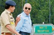 Day 2: Tyagi grilled by CBI for nine hours in connection with the AgustaWestland chopper scam