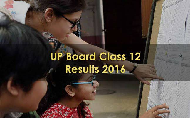 UP Board Class 12 Exam 2016: Results to be declared today at http://upmsp.nic.in/