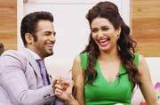 Confirmed: Karishma Tanna, Upen Patel part ways after two years of being together