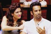 Upen Patel deletes breakup tweet; says they are taking time apart