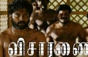 Visaaranai: Samuthirakani receives his first National Award for best supporting role