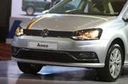 Volkswagen Ameo enters sub 4-metre compact sedan segment