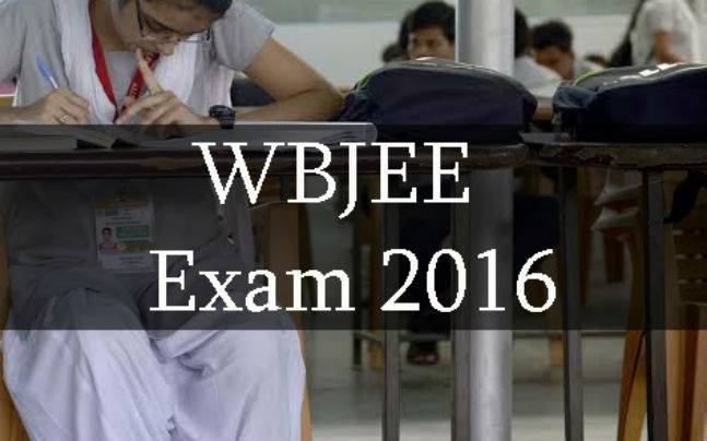 WBJEE Exam 2016: Download admit cards now