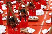 CBSE to start evaluating school students on basis of yoga activities