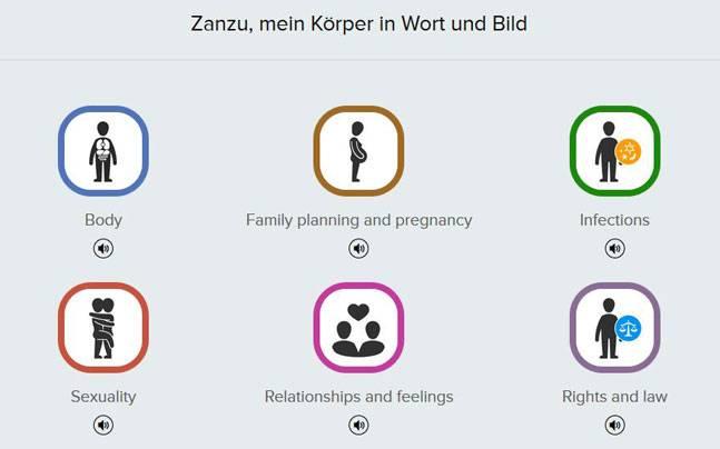 Zanzu.de