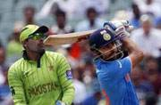 ICC Champions Trophy: India clubbed with Pakistan in Group of Death
