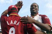 When Brian Lara feared Chris Gayle would break his Test record