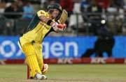 David Warner ruled out for 2-6 weeks with fractured finger