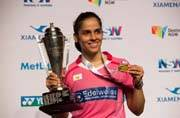 Honest toiler Saina Nehwal senses golden Rio opportunity