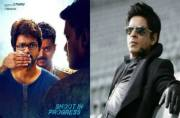 Shah Rukh Khan to reprise Ilayathalapathy Vijay's role in the Hindi remake of Theri?