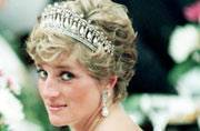 Two of Princess Diana
