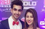 Yeh Hai Mohabbatein's Aditi Bhatia and Abhishek Verma dating in real life?