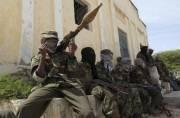 Somalia: Al Shabaab militants attack hotel in Mogadishu