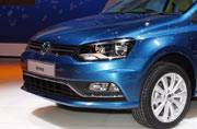 Volkswagen India launches Ameo compact sedan; prices start at Rs 5.24 lakh