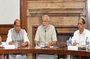 PM Modi to hold appraisal meeting of his ministers today amid talks of Cabinet reshuffle