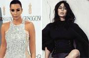Kim Kardashian reveals how she lost 27 kilos post pregnancy