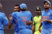 Sports Wrap: ICC reveals secret behind India-Pakistan draw, racism in French football and more