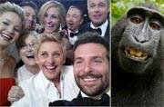 National Selfie Day: 5 selfies that broke the internet, one picture at a time
