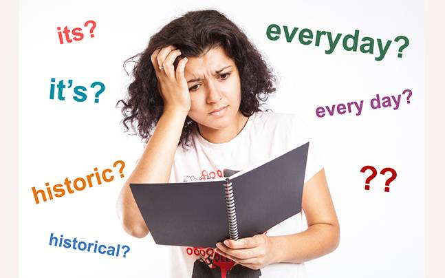 25 pairs of english words we often confuse part 3 education confusing word pairs ibookread PDF