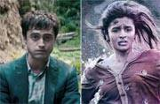 Alia Bhatt to Daniel Radcliffe: Young actors who surprised us by breaking away from the norm