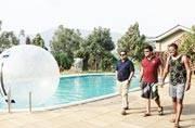 6 amazing getaways from Mumbai