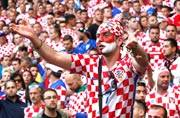 Croatia, Turkey face UEFA action over crowd trouble