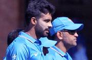 Chance for India to test bench strength in T20s against Zimbabwe
