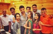 See pic: This is what Divyanka and Vivek were upto last evening