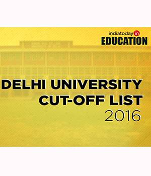 DU Admissions 2016: St Stephen's College releases first cut-off list
