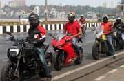 First-ever Ducati Owners Club in India opens in Mumbai