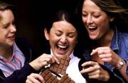 For teenagers, 'likes' on social media as sweet as chocolate, claims study