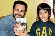 Emraan Hashmi's son and his fight against cancer