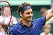 Roger Federer races through to Halle ATP quarterfinals