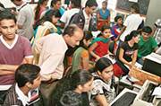Engineering seats at stake as admission procedure commences