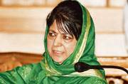 Anantnag by-polls first test of popularity for PDP-BJP alliance