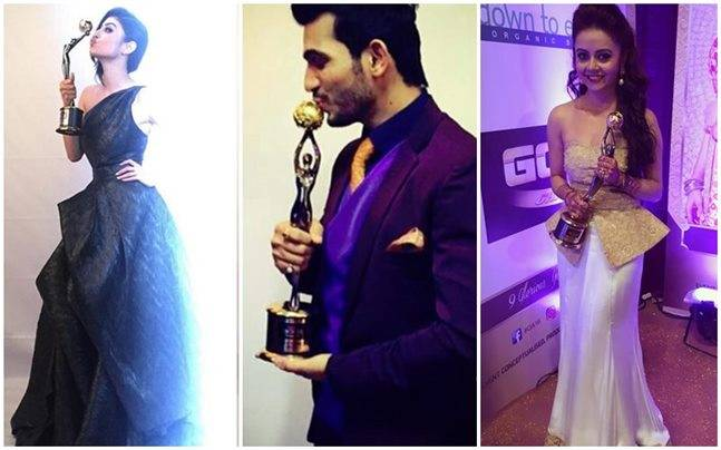 Zee Gold Awards 2016 was held on Thursday evening.