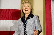 Hillary Clinton wins DC primary, concludes her primary campaign