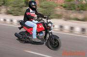 Honda Navi: Something really new