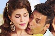 Housefull 3 box office collection: Akshay's film collects Rs 53 cr in opening weekend