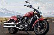 Indian Motorcycle to roll out Scout 60; will compete against MV Agusta in India
