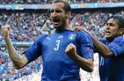 Euro 2016: Italy knock out defending champions Spain, meet Germany in quarter-final